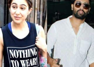 Oh it's awkward! Sara Ali Khan, Vicky Kaushal and others are here to give you a good dose of laughter with their pictures