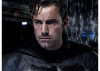 No Ben Affleck in the next Batman film that releases in 2021 and the reason is...