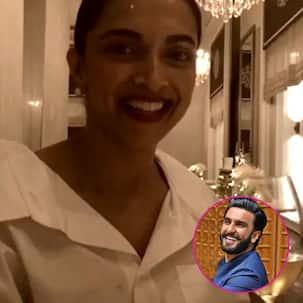 'सिम्बा' की सफलता को कुछ इस तरह से इन्जॉय कर रही हैं दीपिका पादुकोण, रणवीर सिंह ने शेयर किया क्यूट वीडियो