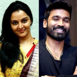 It's official! Manju Warrier to star opposite Dhanush in Vetri Maaran's Asuran - read details