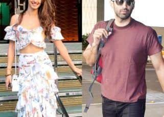 Disha Patani to romance Aditya Roy Kapur in Mohit Suri's next?