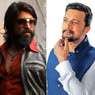 Shocking! IT officials raid KGF star Yash, Puneeth Rajkumar, Sudeep and other Sandalwood celebs' residence