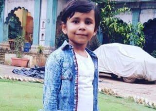 Child artist Gauransh Sharma to play Govinda-inspired role in Jiji Maa