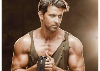 Hey Hrithik Roshan, time to don the Khakee vardi as 40 percent of your fans want you to do a cop drama next!
