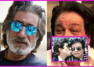 'Why do people remember an actor when they are not alive?' Shakti Kapoor gets emotional while talking about late Kader Khan