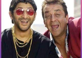 Arshad Warsi aka Circuit CONFIRMS Munna Bhai M.B.B.S 3 will go on floors by...