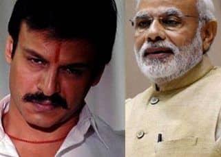 Confirmed! Vivek Oberoi to play PM Narendra Modi in his biopic- read details inside