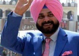 Navjot Singh Sidhu on being EXITED from Kapil Sharma's show, says he was busy with his political duties