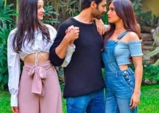 CONFIRMED! Ananya Panday and Bhumi Pednekar star opposite Kartik Aaryan in Pati Patni Aur Woh remake- view pics