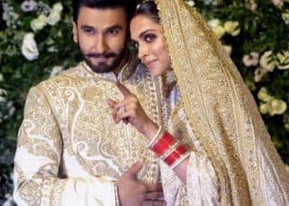 EXCLUSIVE Video! Is Deepika Padukone really playing Ranveer Singh's on-screen wife in 83? Hear it from the actor himself
