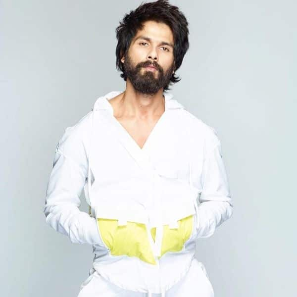 Crew member dies on the set of Shahid Kapoor's Kabir Singh