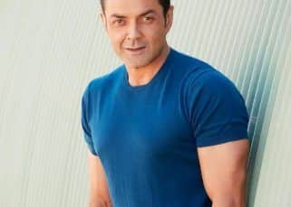 Bobby Deol revisits his throwback pictures and REVEALS the stories behind them - watch EXCLUSIVE video
