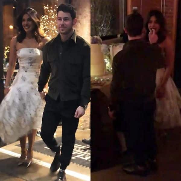 WOW ! Nick Jonas brought this expensive gift for Priyanka Chopra's Bridesmaids !