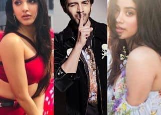 Janhvi Kapoor, Kartik Aaryan and Kiara Advani make their dream debut on Dabboo Ratnani's 2019 calendar - view pics