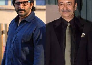 Exclusive! Arshad Warsi opens up on #MeToo allegations against Rajkumar Hirani, says, 'It's hard to accept something like this'