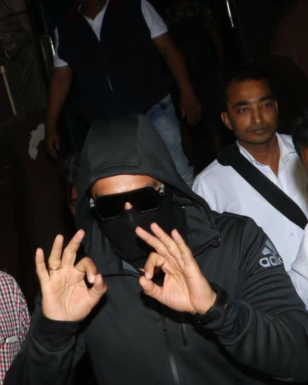 रिएक्शन देखने चुपचाप थिएटर पहुंचे रणवीर सिंह