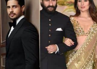 Hey Saif Ali Khan, Sidharth Malhotra wants to see Kareena Kapoor as his wife!