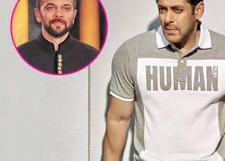 OMG! Salman Khan and Rohit Shetty to collaborate for an action-packed cop-drama?
