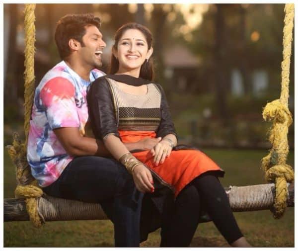 Sayyeshaa, Saira Banu And Dilip Kumar's Grandniece, Is Marrying Actor Arya
