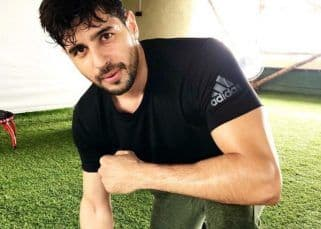 Did you know Sidharth Malhotra failed in 9th standard due to girls?