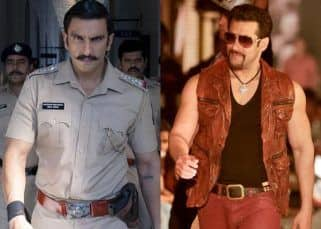 Ranveer Singh set to BEAT Salman Khan at the box office - here's how