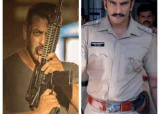 Ranveer Singh's Simmba beats Salman Khan's Tiger Zinda Hai to become the second highest January 1 grosser ever!