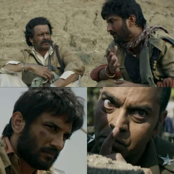 'Sonchiriya' trailer: Dacoits, dust and death in Abhishek Chaubey's latest movie