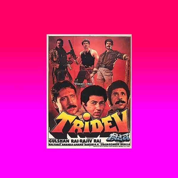 त्रिदेव (1989)