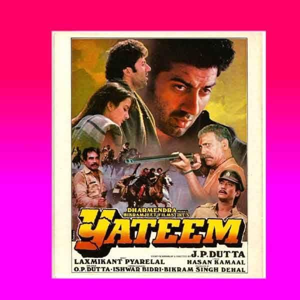 यतीम (1988)