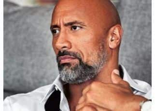 Dwayne Johnson calls out a UK Tabloid for posting a FABRICATED interview 'which never happened' and Twitter believes him