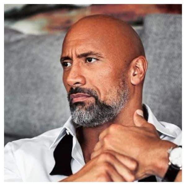Dwayne Johnson Calls Out A Uk Tabloid For Posting A