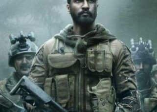 Uri: The Surgical Strike box office collection day 9: Vicky Kaushal starrer all set to enter Rs 100 CRORE club today