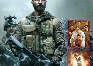 Vicky Kaushal's Uri BEATS Dangal and Baahubali 2; becomes the first film to achieve this milestone at the box office