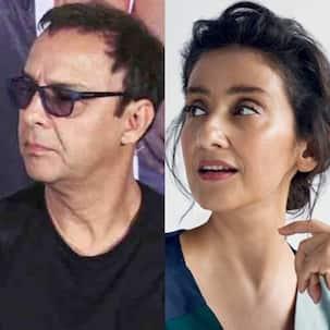 Manisha Koirala recalls the time when Vidhu Vinod Chopra called her a 'terrible actress'