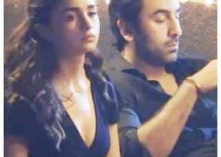 Alia Bhatt reveals the REAL story behind those viral 'sad' pictures featuring Ranbir Kapoor
