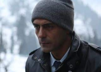 'I would like to direct a film,' says Arjun Rampal
