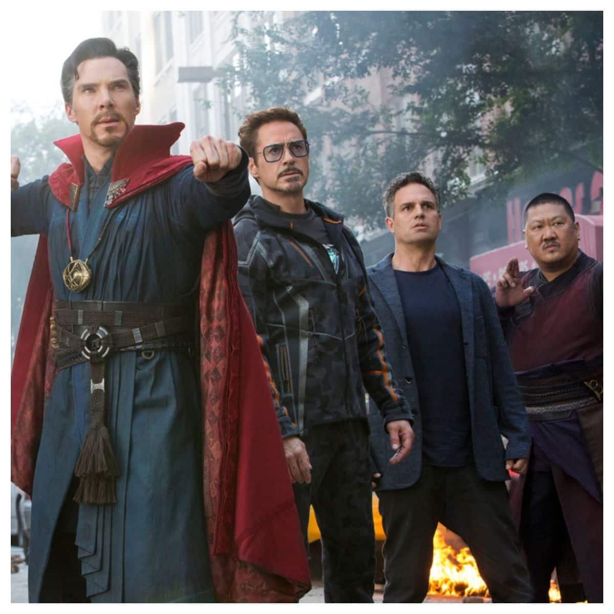 Say What! Avengers: Endgame Post Credits Scene REVEALED
