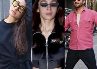 From Kareena Kapoor Khan to Alia Bhatt, we captured your favourite stars in the most AWKWARD moments and they cannot be missed!