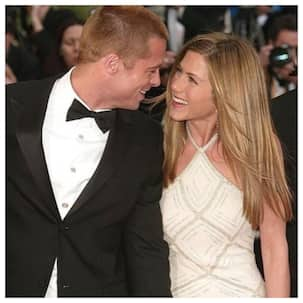 Are Brad Pitt and Jennifer Aniston back together? Here's what we know