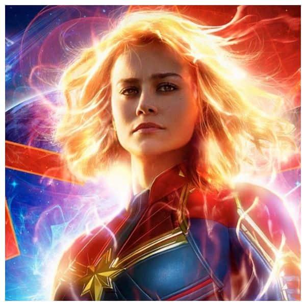 What! Captain Marvel Post Credits Scene Teasing Avengers