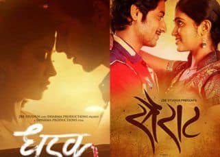 EXCLUSIVE! After a Bollywood remake titled Dhadak, Sairat to be adapted into a daily soap
