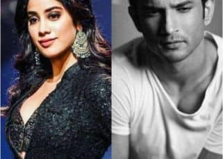 Pulwama Attack: Janhvi Kapoor slams 'distorted' media reporting while Sushant Singh Rajput urges fans to reach out to families
