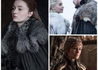 Game of Thrones Season 8 new photos featuring Jon Snow, Daenerys, Sansa Stark and Cersei promise an intense summer