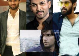 Vijay Deverakonda, Allu Arjun or Rana Daggubati - Which actor do you want to see in the Telugu remake of Gully Boy? - vote now