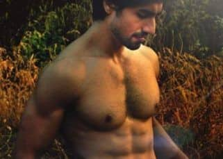 Bepannaah's Harshad Chopda puts up a work out video and we are convinced he is the hottest 'monkey'