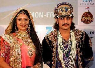 Jodha Akbar 8 February 2019 written update of full episode: Jodha realizes her mistake and agrees to go back to Agra