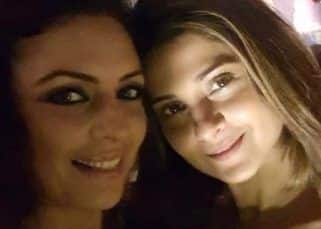 'You put us all to shame,' says Jennifer Winget to her Beyhadh mother Kavita Ghai on her birthday