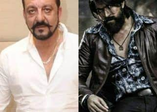 Sanjay Dutt to play a crucial role in Yash's KGF Chapter 2? Here's what we know