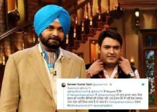 Furious social media users slam Kapil Sharma after he says to 'focus on the genuine problem'