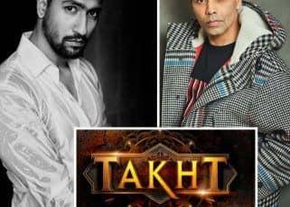 एक्सक्लूसिव: 'उरी' की बम्पर सफलता का विक्की कौशल को मिला फायदा, करण जौहर ने 'तख्त' में बढ़ाया किरदार